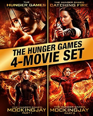 hunger-games-complete-collection