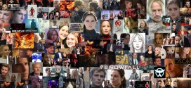 The Hunger Games Year In Review 2015