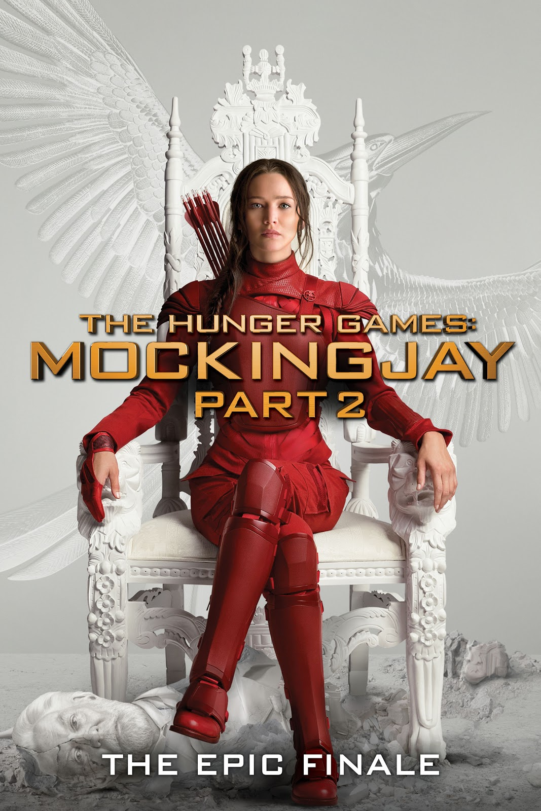 the hunger games mockingjay part 2 digital download the epic finale