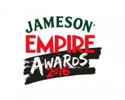 Empire Awards 2016 Jameson