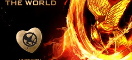 Lionsgate and Variety Launch Mockingjay Gold Heart Charity Campaign