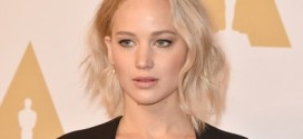 VIDEO and PHOTOS: Jennifer Lawrence Attends the Oscars Nominee Luncheon