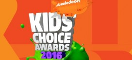 The Hunger Games Nominated for 3 Kids' Choice Awards