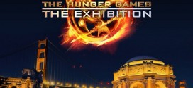 Buy Tickets for The Hunger Games: The Exhibition in San Francisco Feb 13th to May 31st
