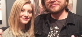 VIDEOS: Willow Shields and Elden Henson Answer Fan Questions at Exhibition
