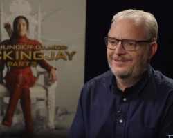 francis lawrence dp30