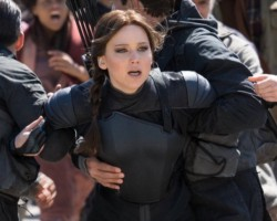 katniss rebels capitol snow's execution