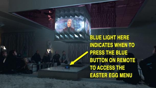 the hunger games mockingjay part 2 deleted scene easter egg 2
