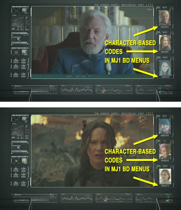 the hunger games mockingjay part 2 deleted scene easter egg 4
