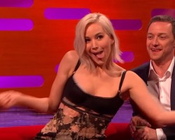 jennifer lawrence james mcevoy the graham norton show