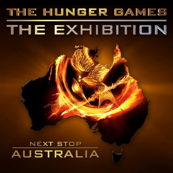 hunger-games-exhibition-australia