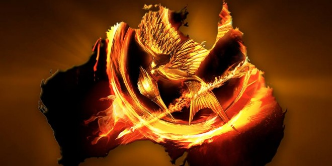 'The Hunger Games' Exhibition is Next Headed to Australia