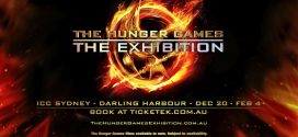 More Details for the Australian Leg of the Hunger Games Exhibition Tour