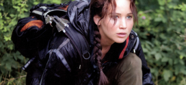 Katniss Everdeen One of Hollywood's 50 Favorite Female Characters