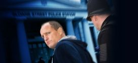 Woody Harrelson to Film and Broadcast Feature Film 'Lost in London' Live Tonight
