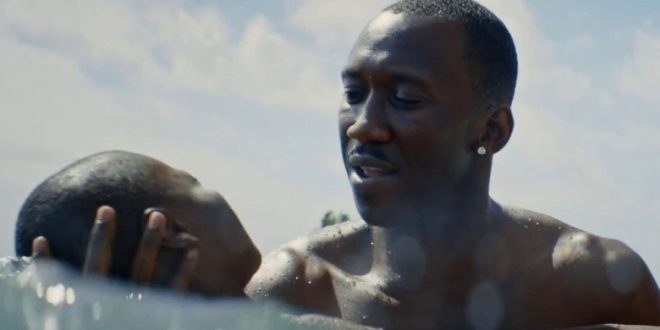 Mahershala Ali Nominated for Best Supporting Actor Oscar for 'Moonlight'
