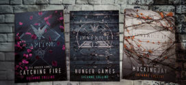 GIVEAWAY: The Hunger Games 10th Anniversary Set